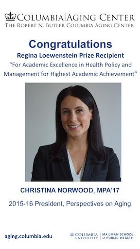 Christina Norwood