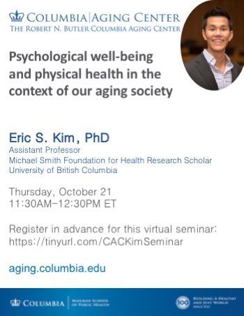 Kim CAC Seminar