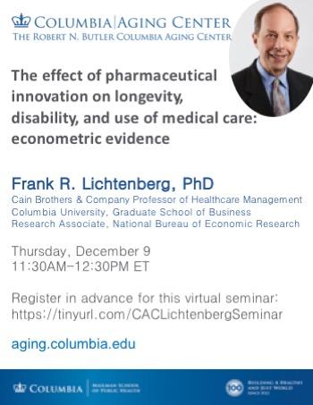 Lichtenberg CAC Seminar
