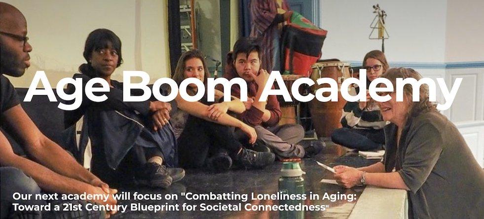 Age Boom Academy 2021
