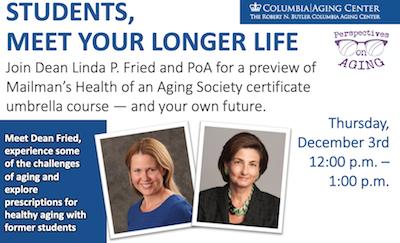 Meet Your Longer Life 2020