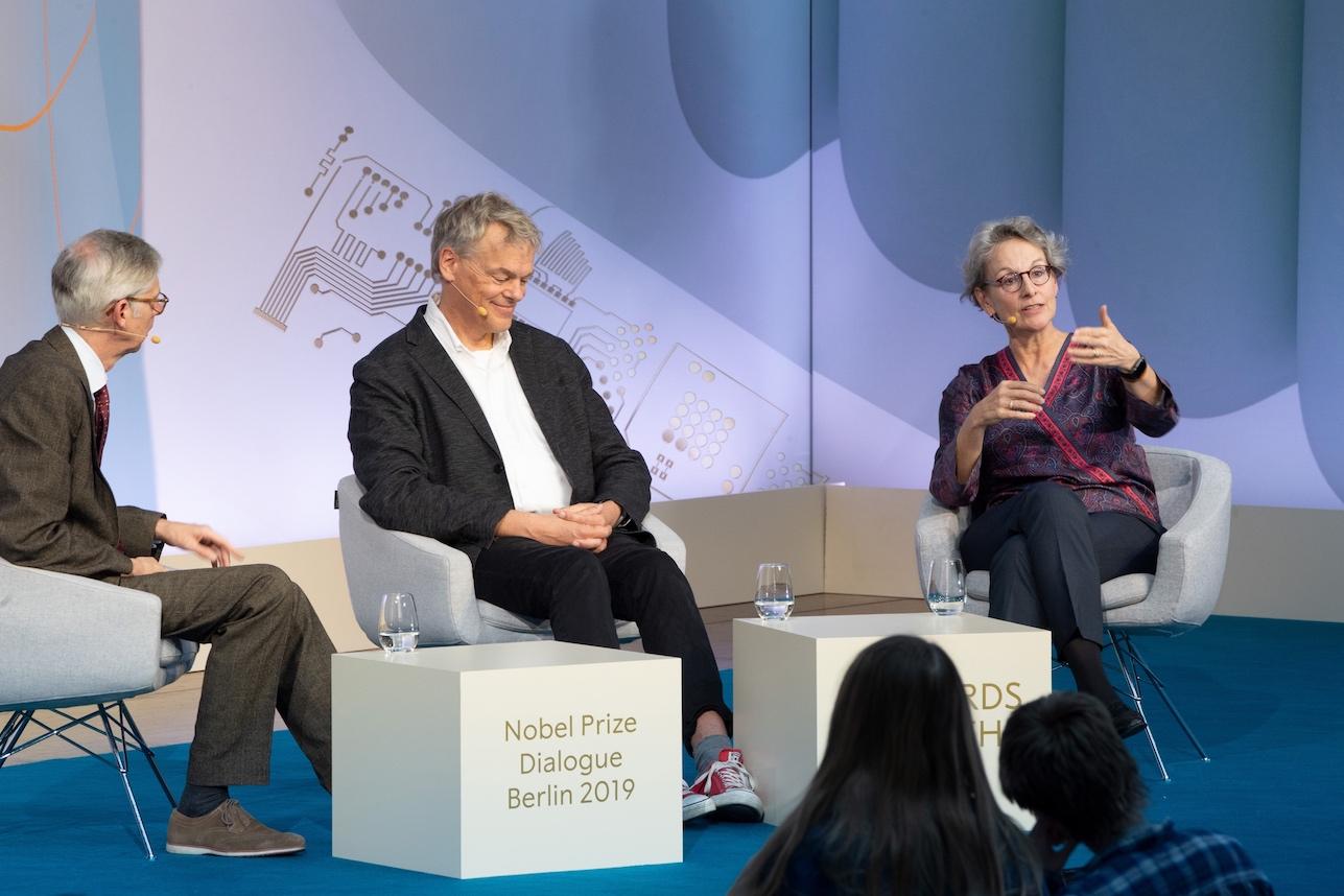 Berlin Dialogue