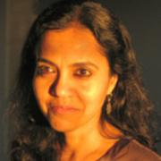 Kavita Sivaramakrishnan